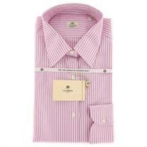 Luigi Borrelli Pink Shirt