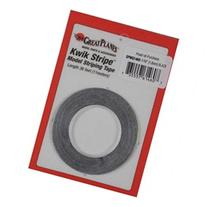 Striping Tape Black 1/16 GPMQ1460 GREAT PLANES