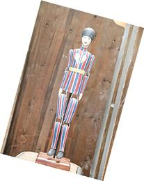 Stripped Marionette 'Kingdom Heart