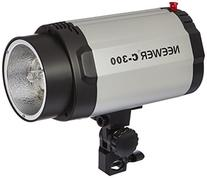 Neewer 300W Strobe/Flash Light for Studio, Location and