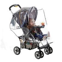 J is for Jeep Standard Stroller Weather Shield,Baby Rain