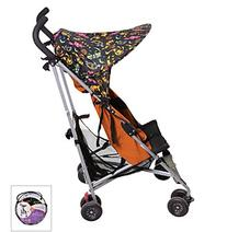 Dreambaby® Strollerbuddy Animal Print Extenda-Shade