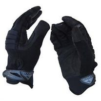 Condor Stryker Padded Knuckle Tactical Glove Black Large NEW