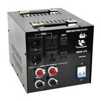 Goldsource STU-N 3000W Series Heavy-duty AC 110/220V Step Up