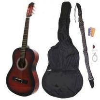 Directly Cheap 38-Inch Student Acoustic Guitar Starter