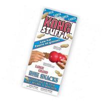 Kong Stuff 'N Snacks - Large Peanut Butter - 11 ounce