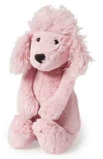 Toddler Jellycat 'Bashful Poodle' Stuffed Animal