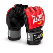 EVERLAST Everlast Pro Style MMA Grappling Gloves, Large/Xtra