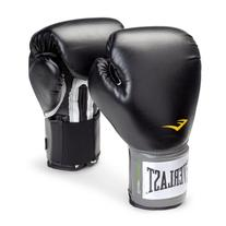 Everlast 14-oz. Pro Style Boxing Gloves - Black