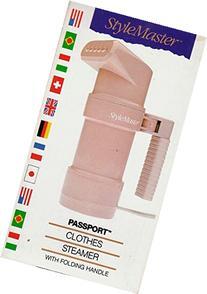 Stylemaster Passport Clothes Steamer