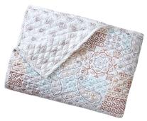 Stylemaster Twill and Birch Casey Reversible Quilted