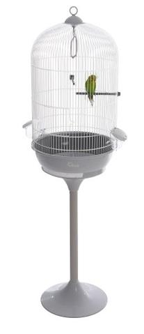 Liberta UK Limited All New Stylish Riviera ICE Bird Cage and