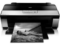 Epson Stylus Photo R2880 Wide-Format Color Inkjet Printer