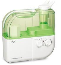 SPT Dual-Mist Ultrasonic Humidifier , Green