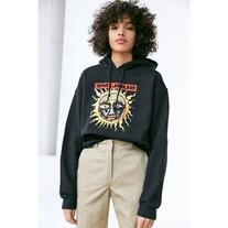Sublime Sun Hoodie Sweatshirt
