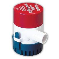 Rule Submersible Bilge Pump, 500 GPH