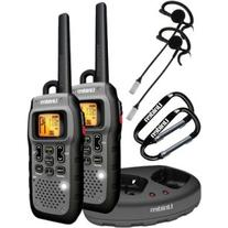 Uniden Submersible 50 Mile FRS/GMRS Two-Way Radios with