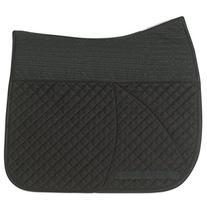 Success Deluxe Dressage Pad Large Black