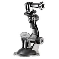 Neewer Suction Cup Mount + Tripod Mount + Handle Screw for