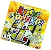KIDS SUDOKU