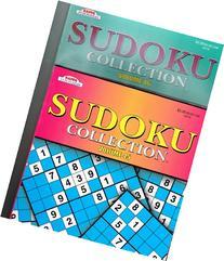 Sudoku Collection 2 Volume Set by Kappa