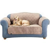 Sure Fit Suede Pet Throw