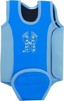 SUF Soles Up Front Baby Wetsuit Baby Warmer Neoprene Wet