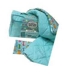 Sugar Lulu Sweet Dreams Sleeping Bag & Carry Case: High Tea