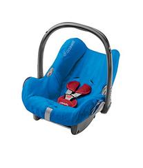 Maxi-Cosi Summer Cabriofix Car Seat Cover - Blue