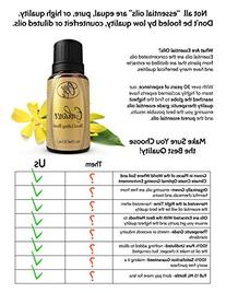 Mood Lifting Essential Oils Enhance Blend by Ovvio Oils |