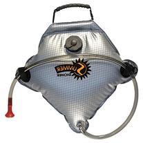 Advanced Elements 2.5 Gallon Summer Shower / Solar Shower