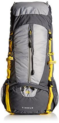 High Sierra Summit 45 Internal Frame Pack, Mercury/Ash/Yell-