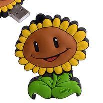 ® 8GB Sunflower USB 2.0 Flash Drive