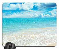 Sunny day Mouse Pad, Mousepad
