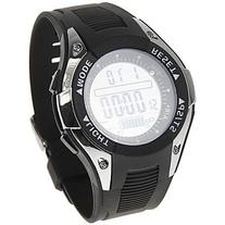 SUNROAD FX702A Portable Fishing Barometer