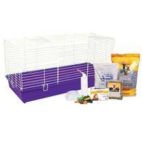 Ware Sunseed Rabbit Kit, Metal & Plastic, Small