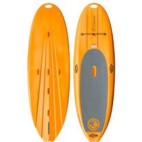 Imagine Surf SUP V2 Surfer Stand Up Paddleboard, 9-Feet 9-