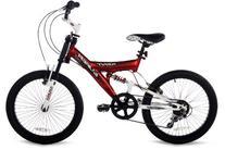 Kent Super 20 Boys Bike, 20-Inch