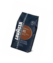 Lavazza Super Crema Espresso - Whole Bean Coffee, 2.2-Pound