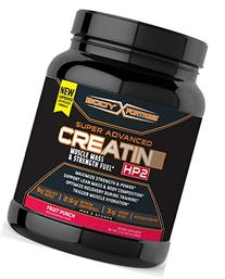 Body Fortress Super Advanced Creatine, Fruit Punch, 2.2
