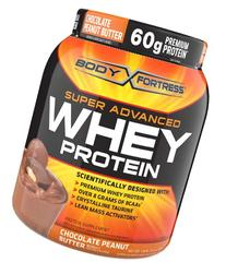 Body Fortress Whey Protein Ch Pnt 32 Oz
