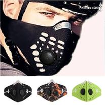 WOLFBIKE Anti-Pollution City Cycling Face Mask with Active