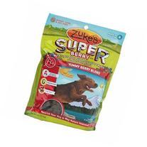 Zuke's Super Berry Dog Treats, 6 oz