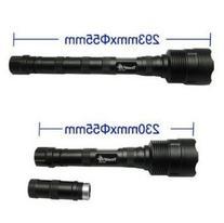 Super Bright 3800 Lumens 3 x CREE XM-L T6 LED Flashlight
