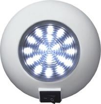5001559 SeaSense Surface Mount 18 LED Super Bright Light - White