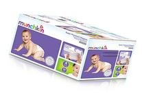 Munchkin Super Premium Diapers, Size 4/Large Ultra , 92