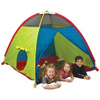 Pacific Play Tents Super Duper 4 Kids Tent by Pacific Play