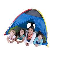 Pacific Play Tents Super Duper 4 Kid Dome Tent for Indoor /