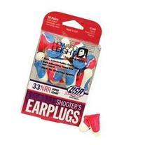 Howard Leight Super Leight Ear Plugs Foam NRR 33 Uncorded