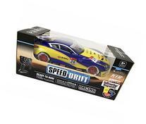 Super Fast Drift Champion R/C Sports Car Remote Control 4WD